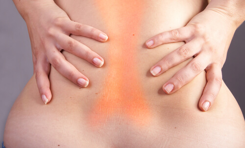 Back Spasms: Curing Them Naturally