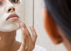Homemade Face Cleansers