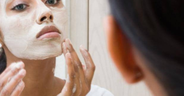 Give Yourself a Luxurious, Natural Facial
