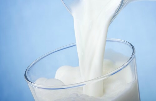 Home Remedies Containing Milk