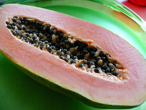 Papaya_An Anti Inflammatory Food Item