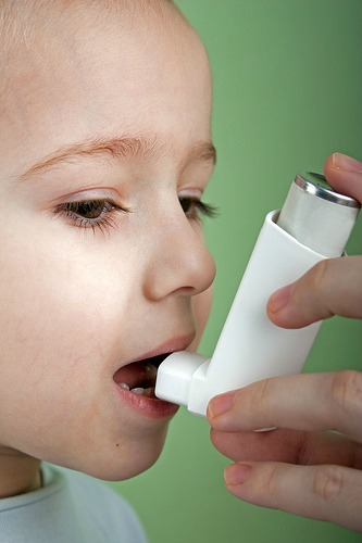 asthma milk remedy