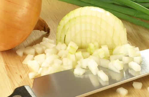 Onions: An Ancient Remedy