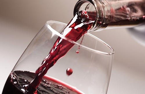 The Benefits of a Daily Glass of Red Wine