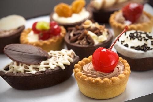Avoid-sweets