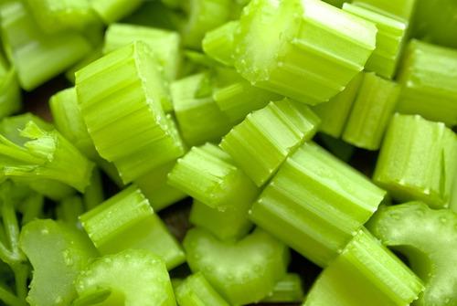 Celery-healthy-foods