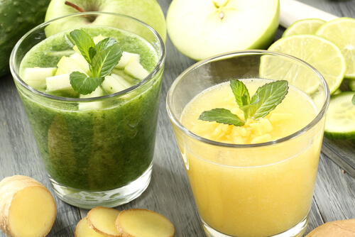 Give Your Body a Detox