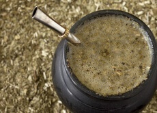 Cup of mate