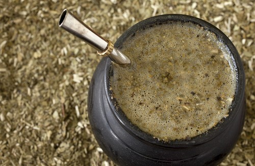 Use Mate to Cleanse Your Body