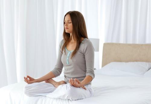 Meditate-bed