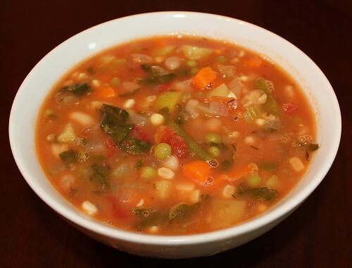 Soup-4