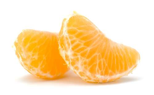 Fight Fat With Clementines