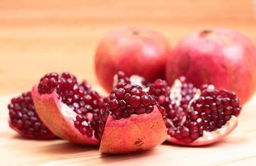 Natural Foods for Healthy Arteries