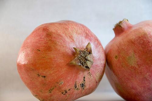 Super Fruit - Pomegranate