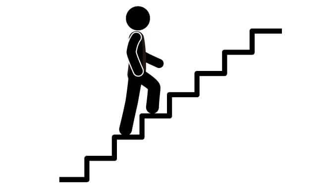 walk-upstairs