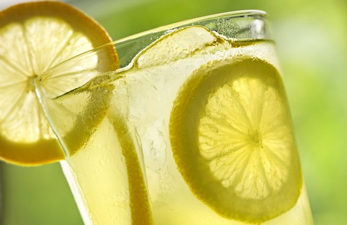 Drink Lemon Water Every Morning and Enjoy 10 Benefits