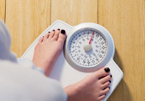 weight-loss scales