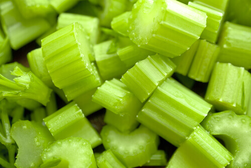 5 Revitalising Celery Recipes