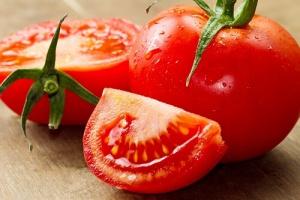 Chopped-tomato