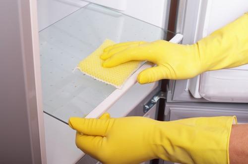 Vinegar – the Household Cleaner