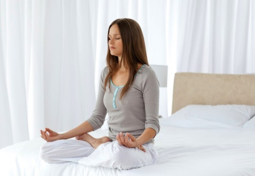 2 Minutes of Meditation for Better Health