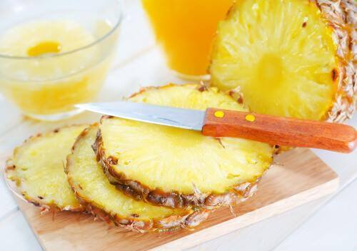 Pineapple Enzymes for Cancer Treatment