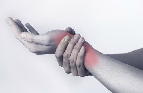 A Natural Treatment for Tendonitis
