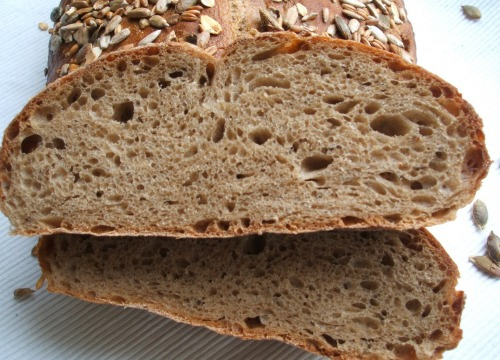 A Guide to the Healthiest Bread