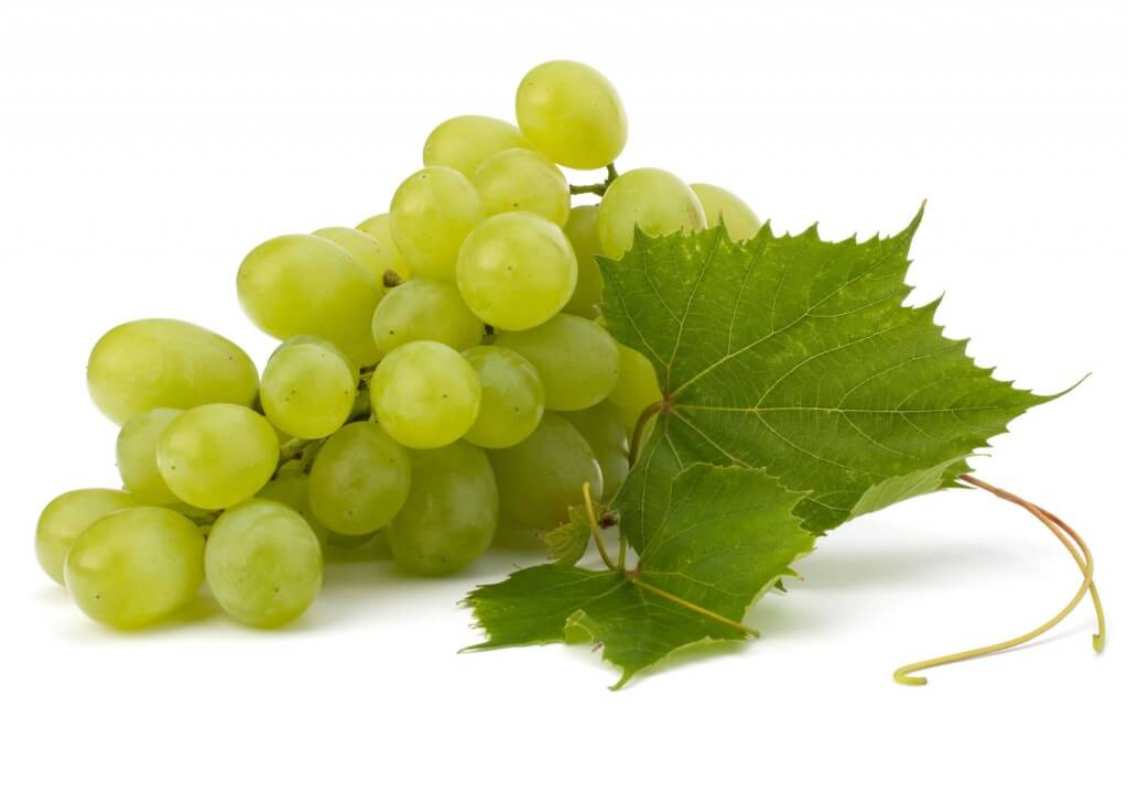 bunch-of-green-grapes
