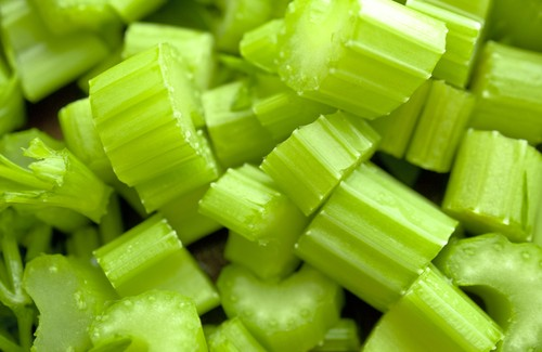 The Amazing Curative Powers of Celery