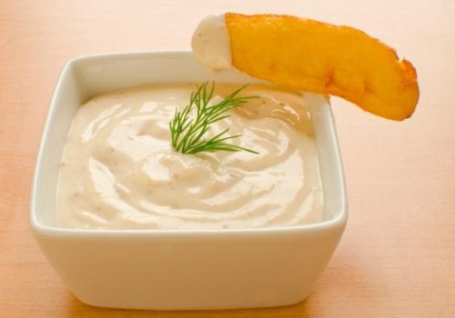 Heart Healthy Cream of Garlic Soup