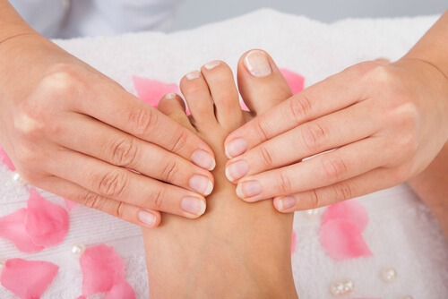 Home Remedies for Your Feet