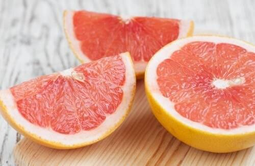 Lose Weight with the Grapefruit Diet
