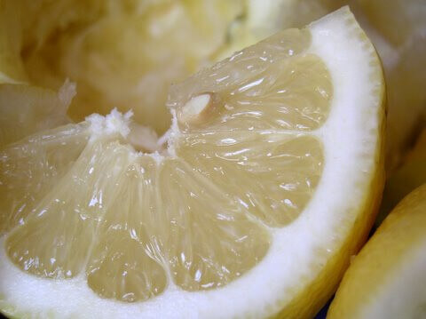lemon-closeup
