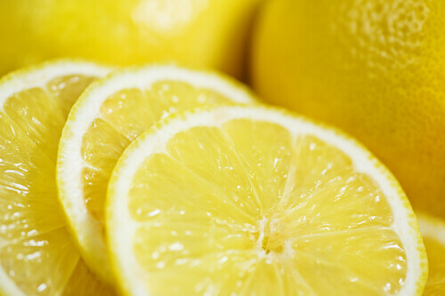 How to Lose Weight With the Help of Lemons