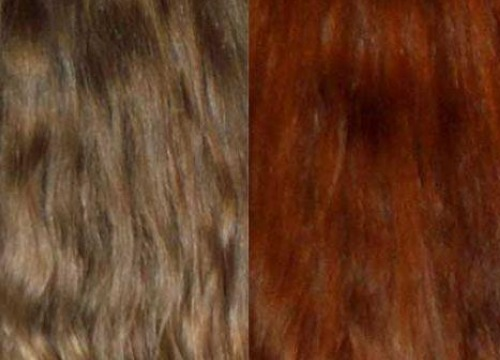 Yes, You Can Dye Your Hair With Natural Extracts!
