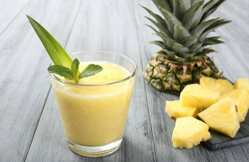 Pineapple and Cancer Treatment