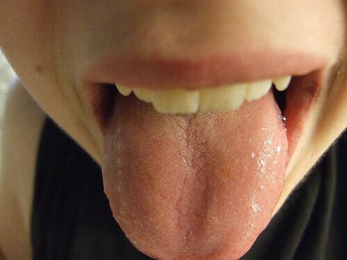 the-tongue