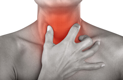 Natural Remedies for Throat Pain