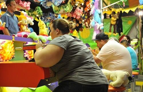 7 Ways to Prevent Obesity