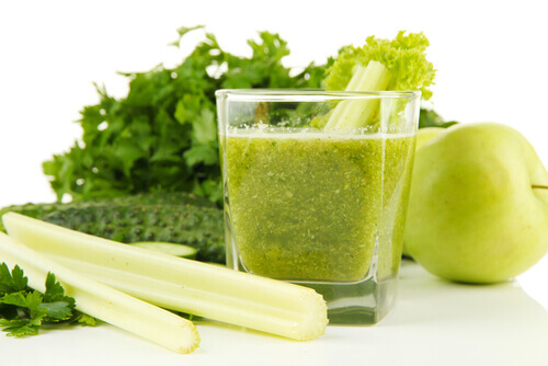 Accelerate Weight Loss With Celery
