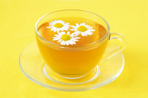 Chamomile: Natural Treatment for Haemorrhoids