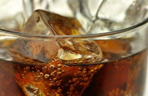 Alternatives to 5 Unhealthy Drinks