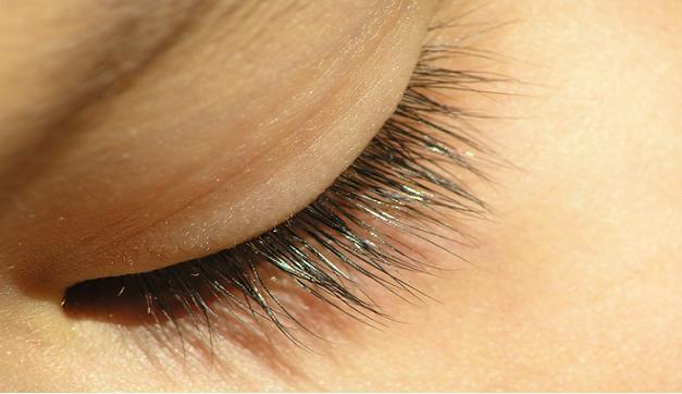 Growing Beautiful and Healthy Eyelashes