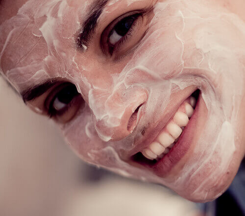 Face Masks for Every Day of the Week