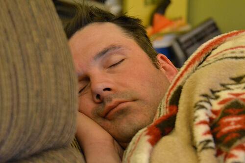Getting-off-to-sleep