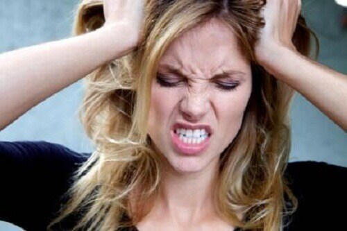 End Irritability, Anxiety and Depression