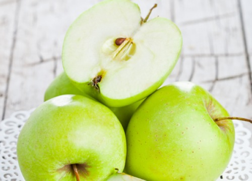 Health Benefits of Eating Green Apples
