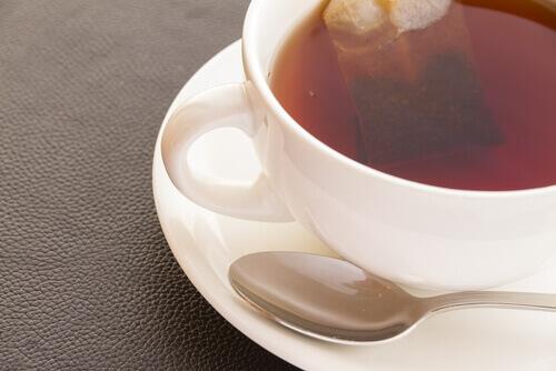 black-teas