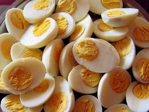 boiled-eggs